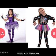 Wich coustume Click here to vote @ http://getwishboneapp.com/share/18728513