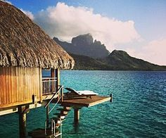 5 Most Affordable Overwater Bungalows | Overwater Huts | Most Romantic Honeymoon Resorts | Destination Weddings & Honeymoons
