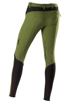 The Equiline X Grip Breeches - Leah are part of the Fall/Winter collection. Available in LIMITED Quantities only.