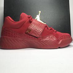 DS Nike Air Jordan J23 Gym Red Size 12/Size 13
