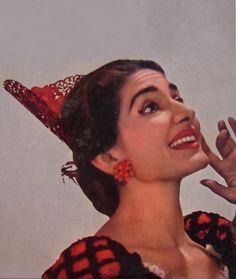 Maria Callas - Rosina (Milan, 1956)
