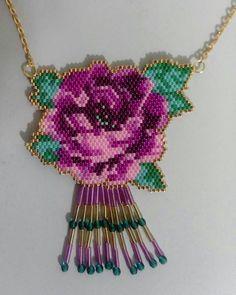 #güler Korkmaz #miyuki #boncuk #takı #jewelry #hediye #miyukidelica #takıtasarım #kolye #moda #tarz #istanbul #stil #handmade #handcraft #necklace #beadtwork #fashion #design #designer #kolye #İstanbul #türkiye #accesories #miyukidelica gül kolye#rose