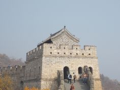 5 Places people expect you to visit you China.