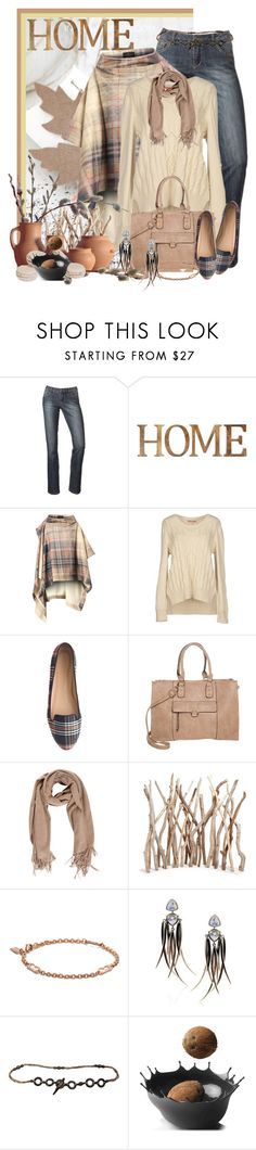 """""""Home"""" by jackie22 ❤ liked on Polyvore featuring Vivienne Westwood Anglomania, Stefanel, J.Crew, ALDO, Acne Studios, Coach, Katie Rowland and Menu"""
