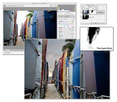 Exposure Blending in Photoshop « Layers Magazine