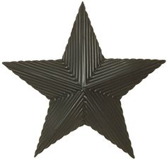 Black Barn Star