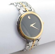 f758adf4cf54 Relojes Movado de mujer  dónde comprar online al mejor precio