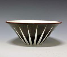 1927 - 1937 (Kunstner og stempel) Kunstner, sikker: Gulbrandsen, Nora Produsent, sikker: Porsgrunds Porselænsfabrik AS