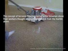 Terrazzo Polishing Fort Lauderdale Company Call Us: 954-566-4555