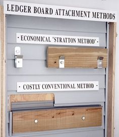 Specializing in commercial u0026 residential door hardware outdoor hardware construction hardware and fasteners. & Flashing a Deck Ledger Board on Vinyl Siding | Pinterest | Vinyl ...
