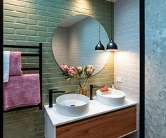 How to shop the looks from The Block NZ master bedroom and ensuites Modern Bedroom Design, Bathroom Design Small, Contemporary Bedroom, Bathroom Interior Design, Bathroom Ideas, Bathroom Designs, Bathroom Renovations, Modern Bathroom, The Block Nz