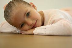 https://flic.kr/p/GAyNZA | Ballet Child - By F. Riesemberg