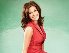 Be inspired by DH widow and real life single mom in the article, Teri Hatcher: Fighting Pain, Finding Love