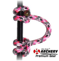 i need this D loop on my bow to match my arrows! :)~