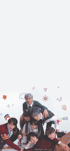 Iphone Wallpaper Bts, Bts Aesthetic Wallpaper For Phone, Bts Wallpaper Lyrics, K Wallpaper, Jimin Wallpaper, Bts Lockscreen, Bts Group Photo Wallpaper, Foto Bts, Bts Taehyung