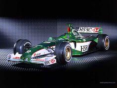 Jaguar F1 This looks great