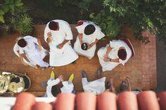 Groomsmen in Morocco | Gorgeous Moroccan Wedding | Claire Eliza Photography | Bridal Musings Wedding Blog 9