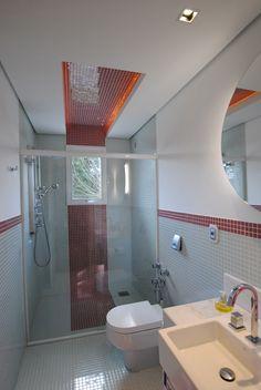 banheiro da menina