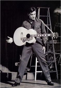 ".Elvis ""Loving You"" promo"