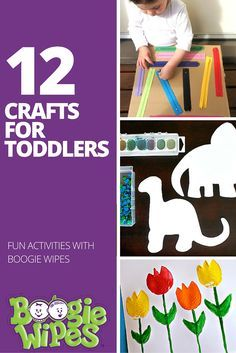 Have a sick toddler? Wondering what to do with your sick kids?These simple crafts and activities for toddlers will keep your sick child entertained and distracted from their symptoms.