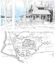 Nice Concept Sketch Rendering And Sketches Pinterest