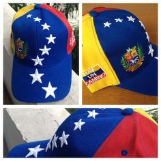 El 7O Venezuela le abrirá las puertas al futuro My Love, Hats, Products, Drive Way, Future Tense, Doors, Venezuela, Events, Hat