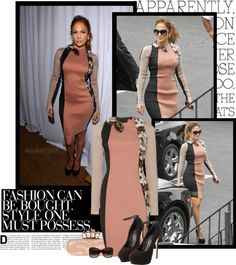 Diva Syndrome, created by lisalockhart on Polyvore