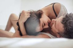 Are you aware of the sexual energy you share with your partner? Here's how to master the energy and deepen your sex life.