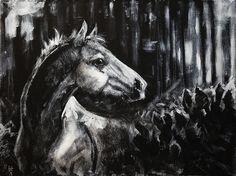 Ознакомьтесь с моим проектом @Behance: «In the forest» https://www.behance.net/gallery/49364931/In-the-forest