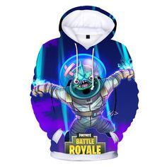 202924b7 Fortnite Hoodies - Leviathan Ultramarine 3D Hoodie Sweater Hoodie, Men  Sweater, Shirt Style,