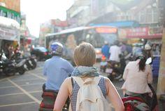 Es más habitual ver a hombres viajar solos, que a mujeres. Rompe los tabúes con estos consejos para mujeres viajeras. #viajes