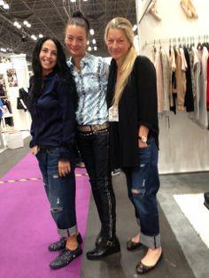Coterie – Meet the Designers