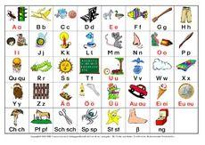 bingo deutsch grundschule