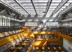 Creativity: Photos from inside the world's finest libraries