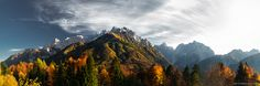 Autumn in Julian Alps | Flickr - Photo Sharing!