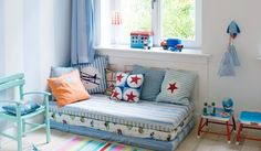 @Nina Garcia Step-by-Step Guide to Refreshing Your Kid's Room! Quick and easy decorating ideas for the new school year