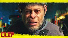 """La guerra del Planeta de los Simios Featurette """"No Todos los Héroes son ..."""