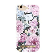 brand new ad065 5f506 Skal iPhone 6 6s Floral Romance - iDeal Of Sweden