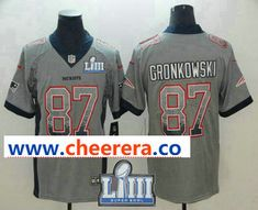 Wholesale 1002 Best NFL New England Patriots jerseys images in 2019 | Nfl