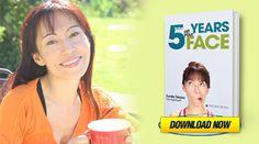 Fumiko Takatsu | Facial Exercises | Face Yoga | Facial Yoga | Face Exercises