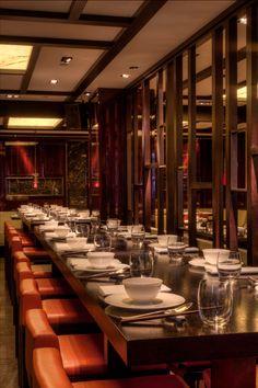 proposal restoran