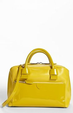 MARC JACOBS 'Prince - Small Antonia' Leather Satchel