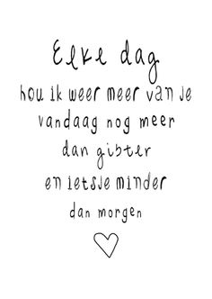 E-mail - Els De Bruyn - Outlook Love Quotes Poetry, Mom Quotes, Wall Quotes, Wisdom Quotes, Words Quotes, Best Quotes, Life Quotes, Sayings, Special Love Quotes