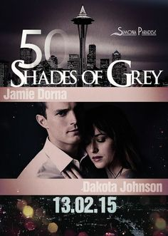 allmylovebeatles:  We Heart It'te 50 shades of grey. https://weheartit.com/entry/88740064
