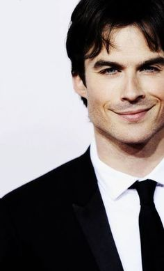 Ian Somerhalder - came across this in my feed. I just had to save it