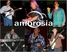 | Ambrosia-Doug Jackson, David Lewis, Rick Cowling,Christopher North ...