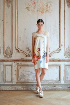 Tsumori Chisato Spring 2016 Ready-to-Wear Collection - Vogue
