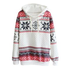 New Womens Xmas Jumper Sweater Ladies Christmas Novelty Pullover Sweatshirt Top #romacci #Jumpers #Christmas