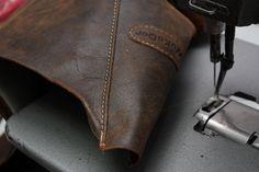 WuKaDor női, férfi táskák amelyek kizárólag természetes bőrből készülnek