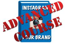 instagram advanced course from Chalene Johnson